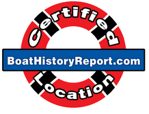 Proud partner of Boat History Report
